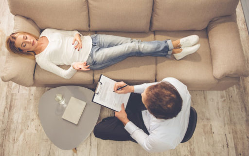 Sillicon Valley-terapeut hjälper svenska startups