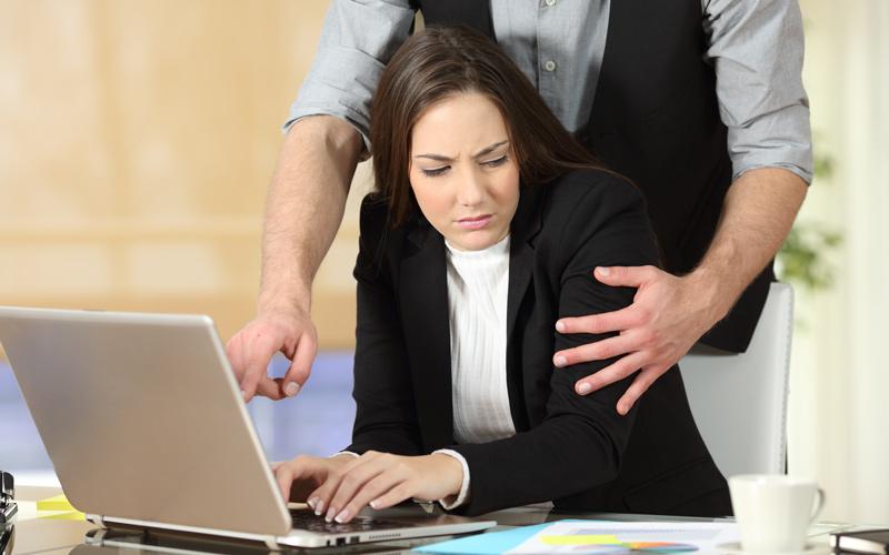 <![CDATA[Så hanterar du trakasserierna. Foto: Getty Images]]>