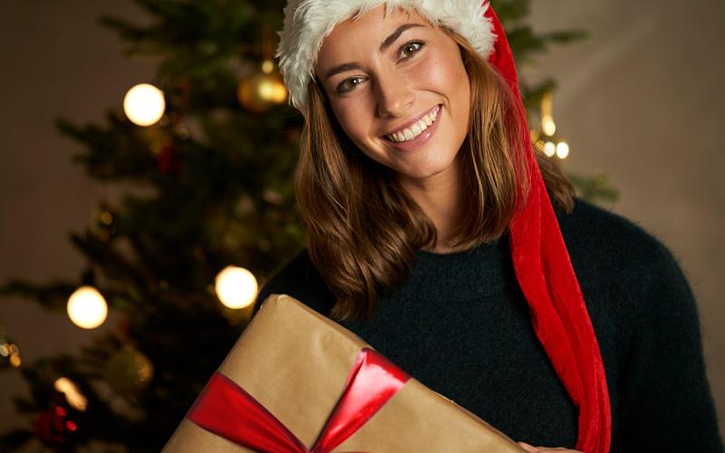 <![CDATA[Kan du fira jul utan att tänka på företaget. Foto: Getty Images]]>