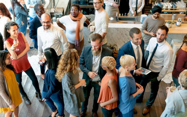 Så vässar du ditt nätverk – 7 smarta tips