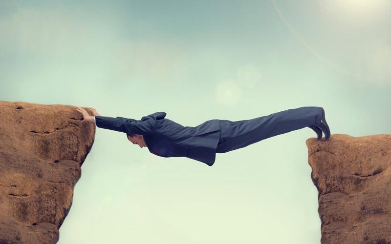 Hur gör man när man vill gå vidare från ett AB. Foto: Getty Images