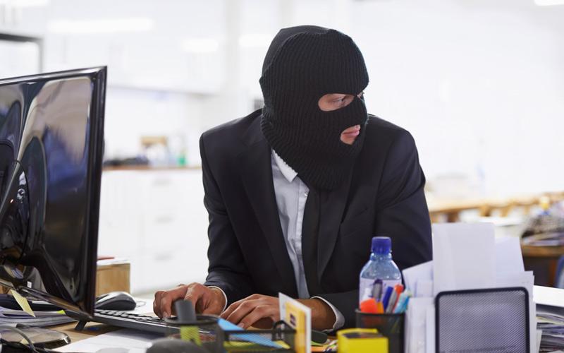 Allt fler småföretagare blir brottslingar. Foto: Getty Images
