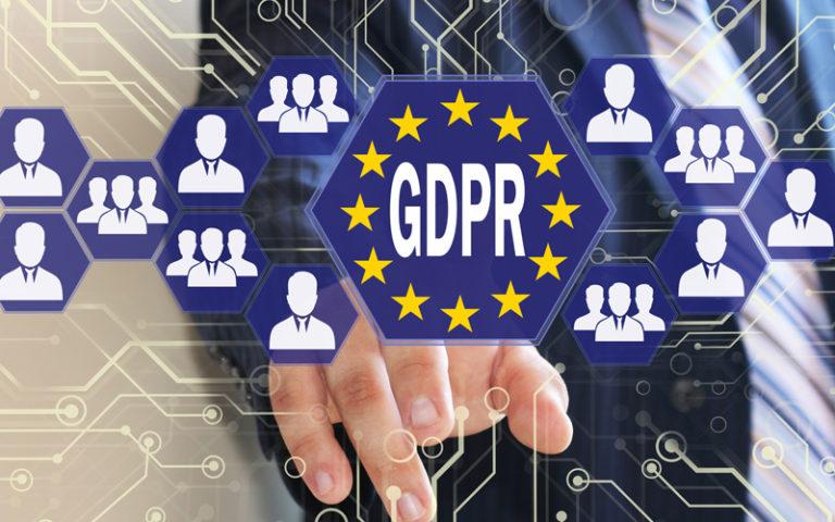Bli redo för GDPR –kan ge miljonböter vid fel