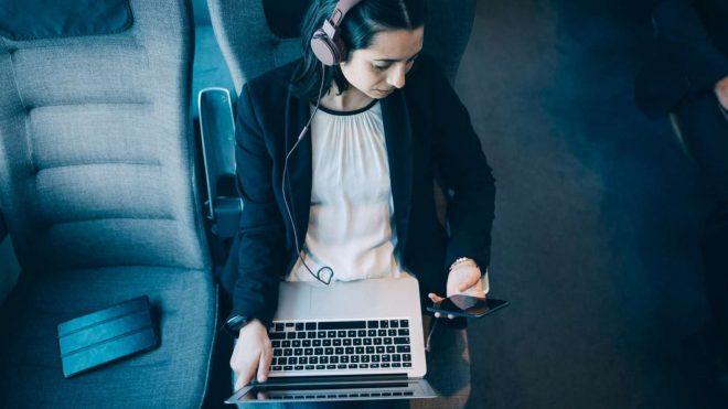 Hybridkontoret är framtiden – 6 av 10 vill jobba mer på distans