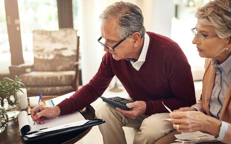 Företagare behöver tänka på sin pension mer än andra. Foto: Getty Images