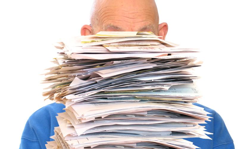 Få koll på årets skattesiffror. Foto: Getty Images