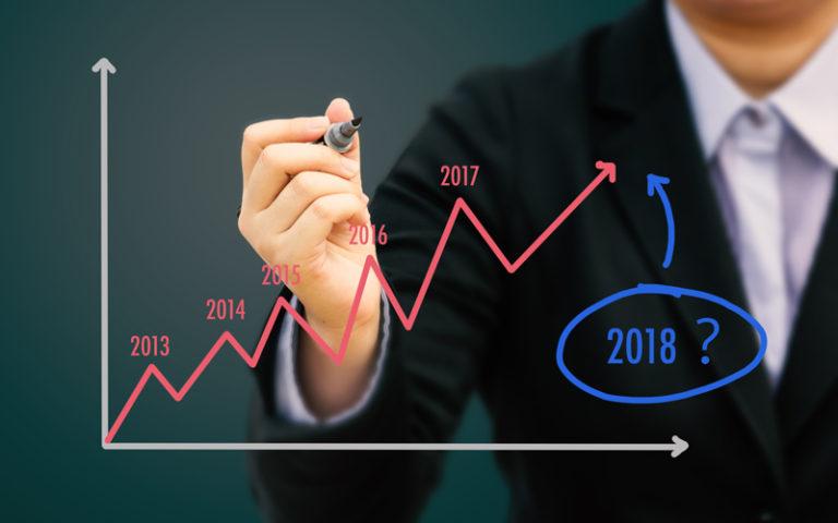 21 heta trender – bli en vinnare 2018