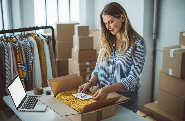 4 smarta tips för att öka din försäljning online