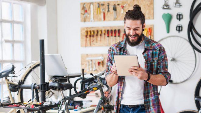 Starta e-handel – så här gör du i 3 steg