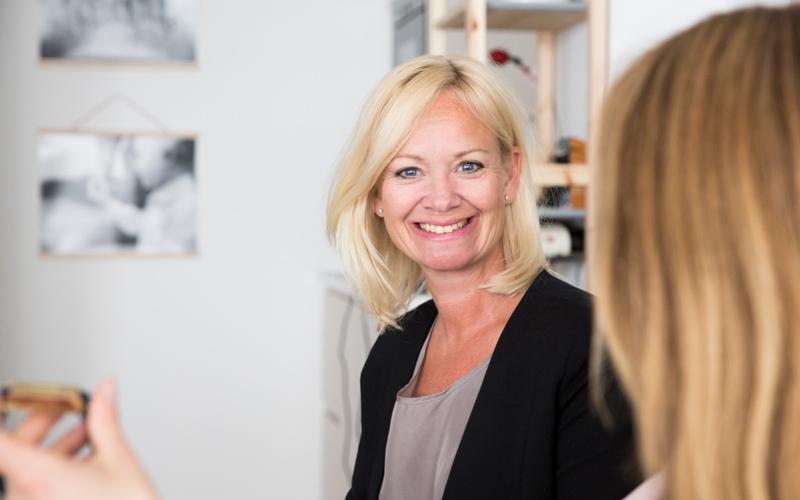 Anne Danell och hennes kompanjoner i Fliplife siktar mot nya mål.