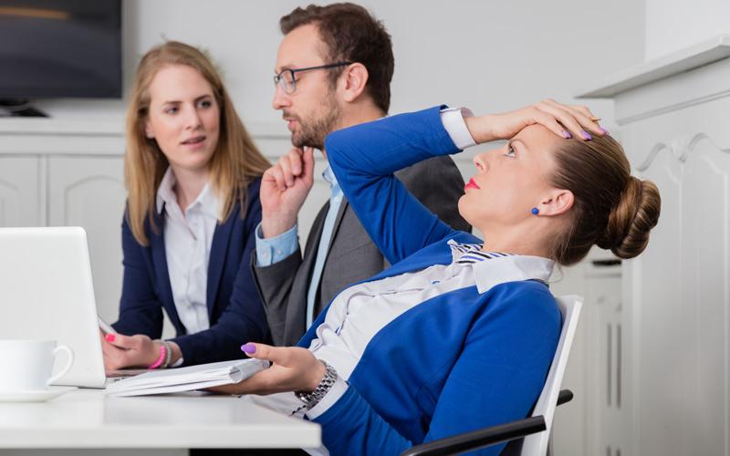 Undvik familjefejder med tydliga avtal. Foto: Getty Images
