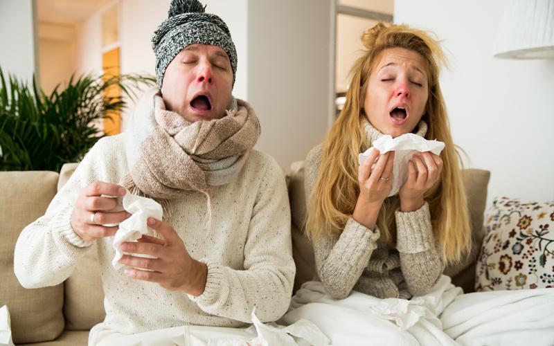 Nya regler för sjukskrivningar. Foto: Getty Images
