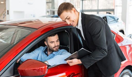 Kan jag skadas avpappas bilfirma?