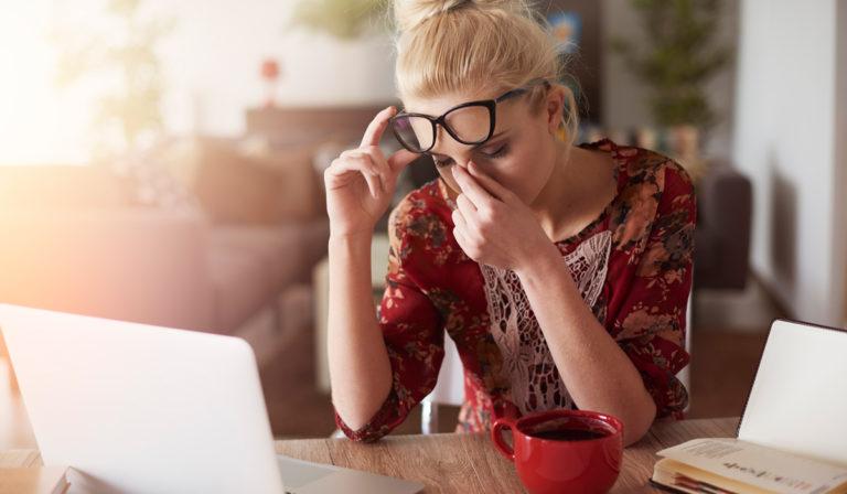 Känner du dig också otrygg som företagare?