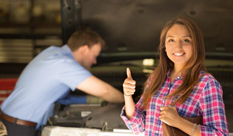7 steg till lojala kunder