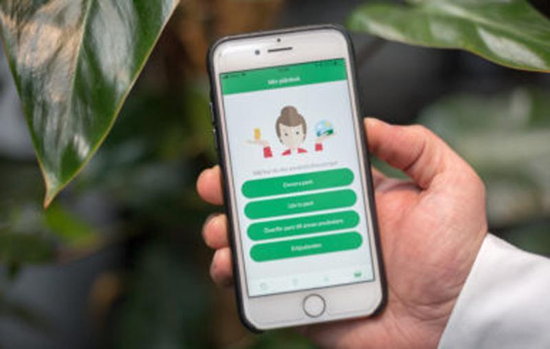 Världens första pant-app ska minska nedskräpningen