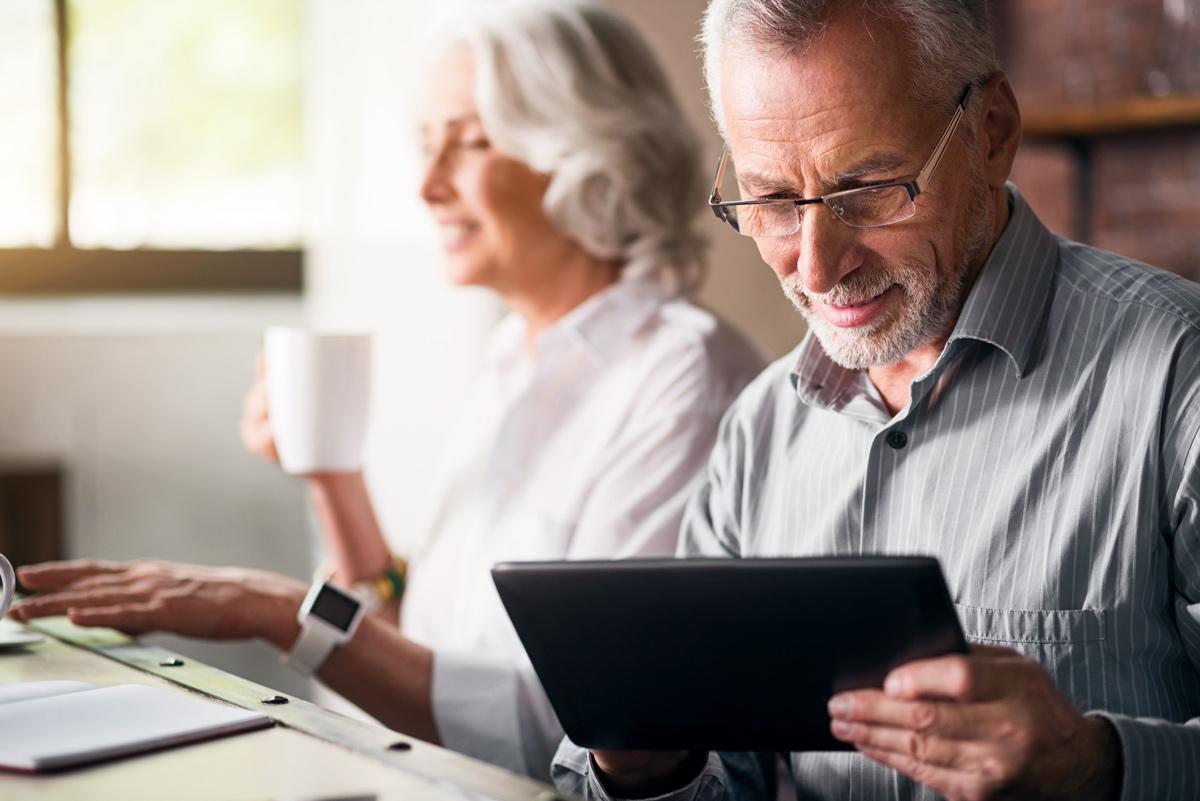 Har du koll på ditt sparande till din pension. Foto: Getty Images