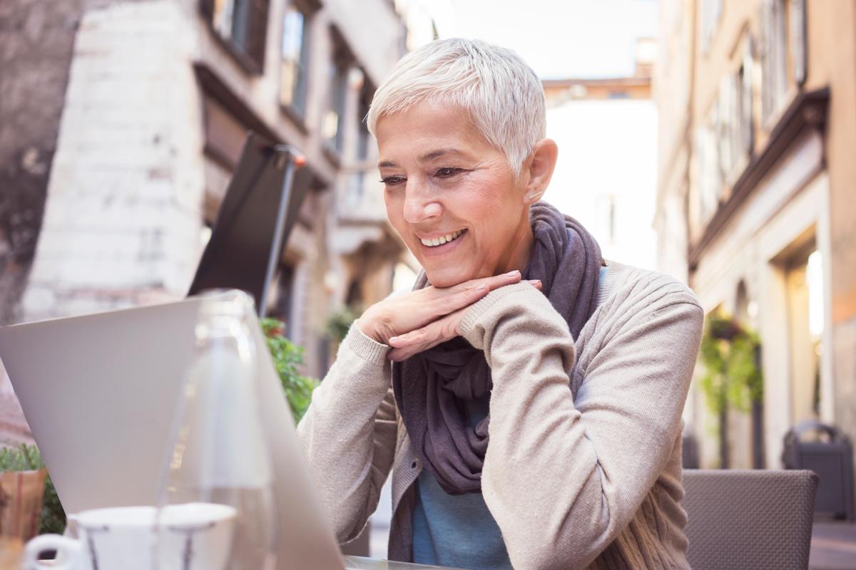 Äldre företagare vill arbeta mindre