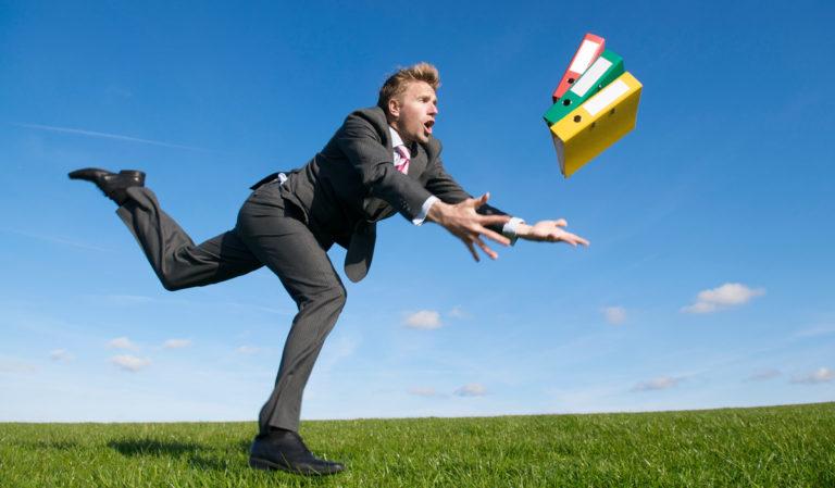8 tankefällor som hindrar dig från att lyckas