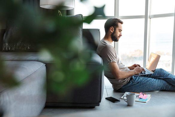 Den bästa tekniken för distansarbete – experten tipsar