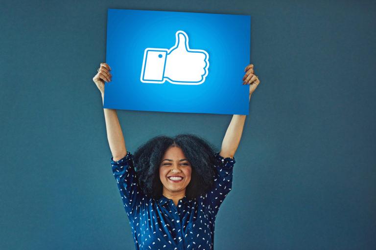 Hur annonserar jag på Facebook och Instagram?