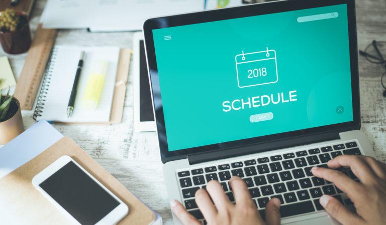Planera din vecka smart – apparna som gör jobbet åt dig