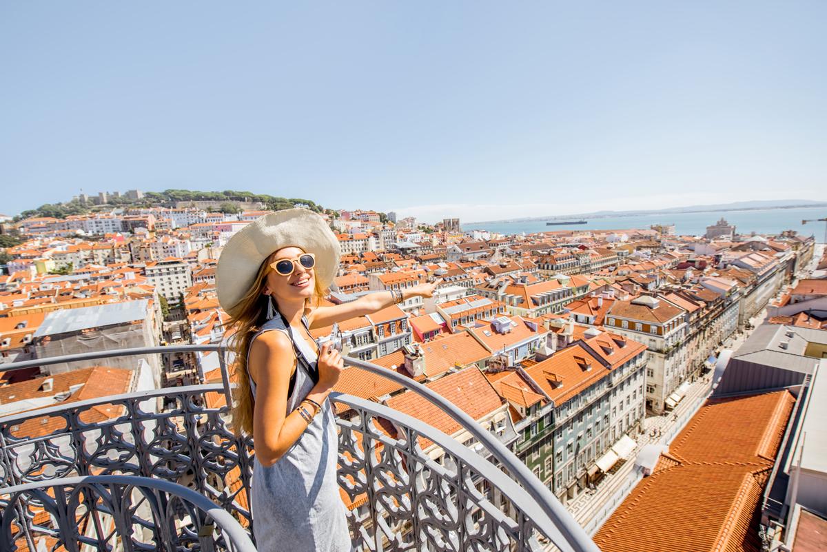 Lägenhet i Portugal. Vad gäller. Foto: Getty Images