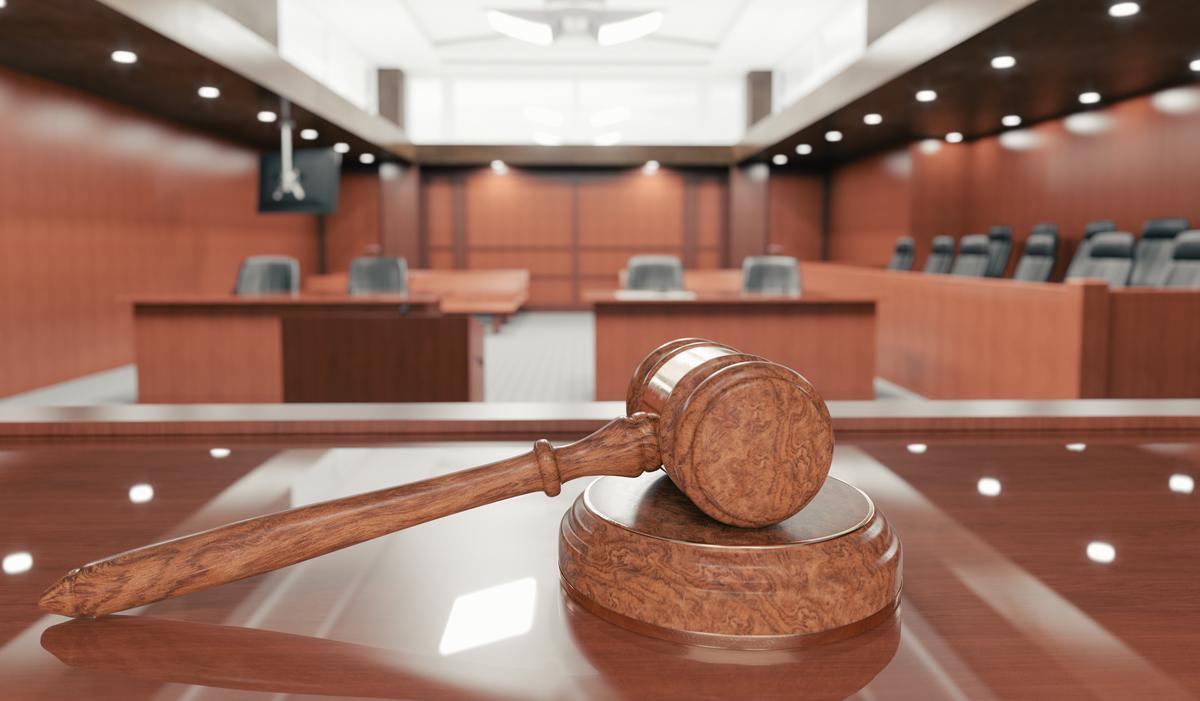 Åklagaren agerar mot Företagsopinion. Foto: Getty Images