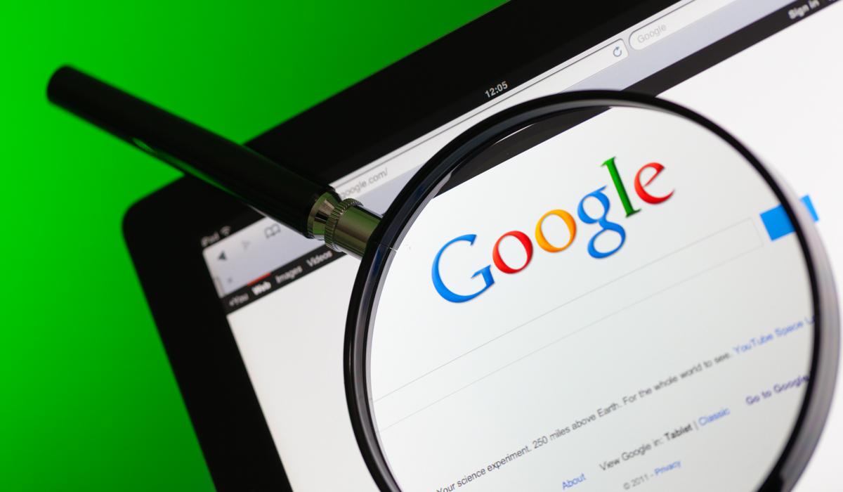Det är inte så enkelt att hamna överst på googles förstasida. Foto: Getty Images