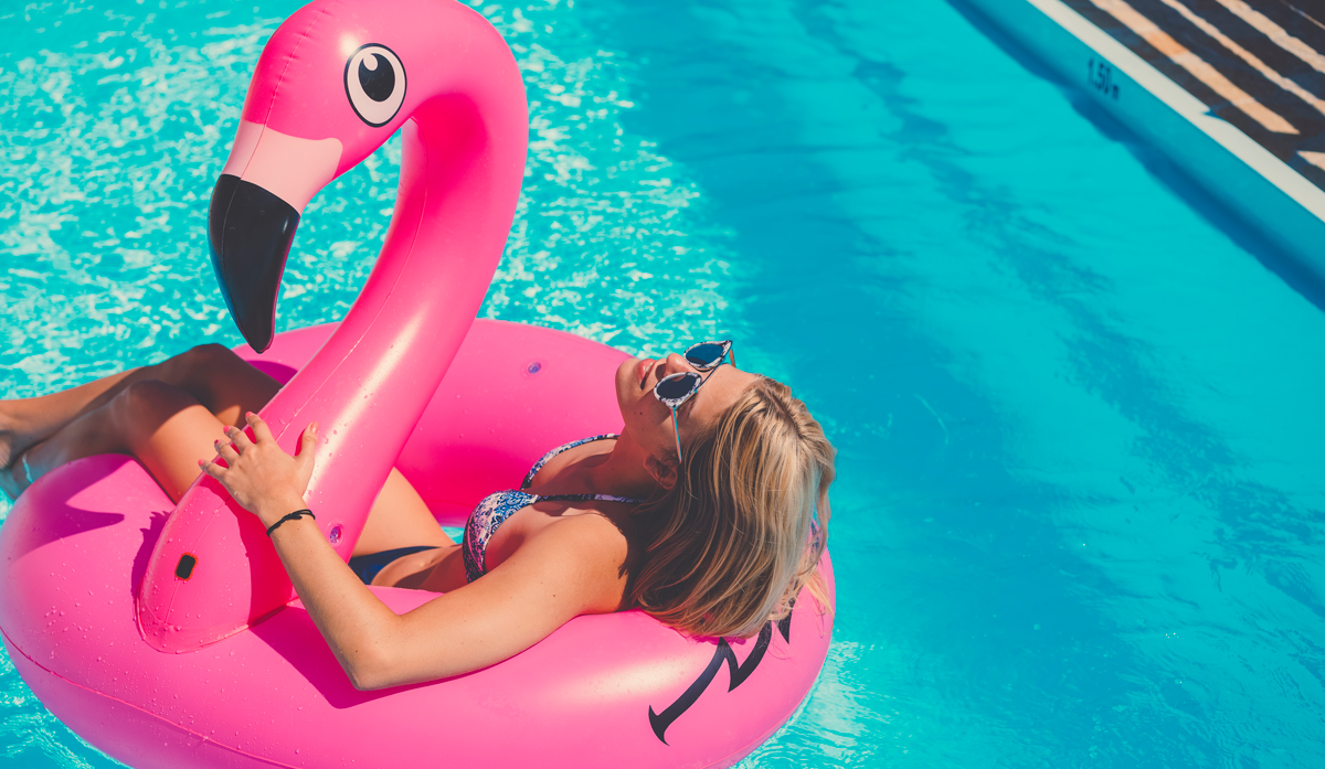 Kan du dra av semesterresan på firman? Foto: Getty Images