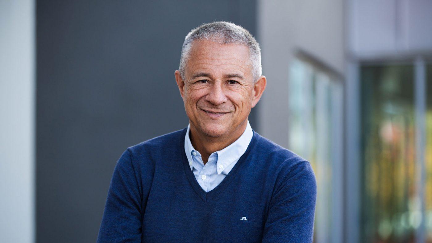 Boo Gunnarson företagarexpert på Visma SPCS