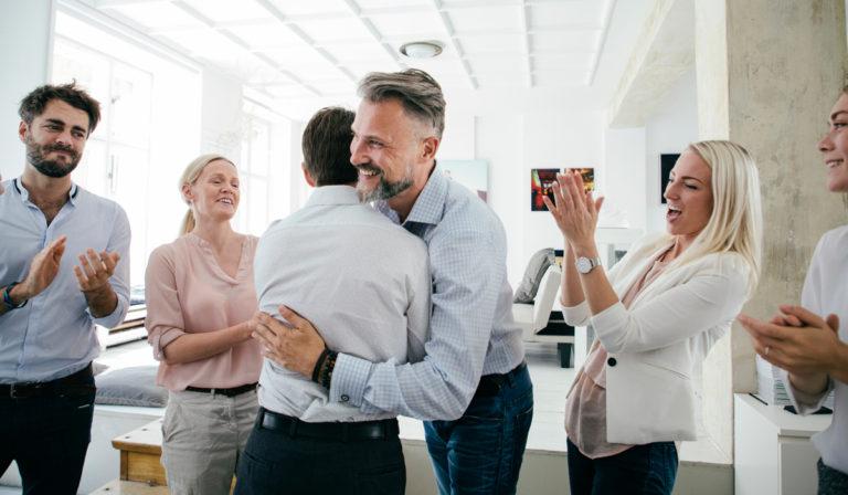 Relationer avgör familjeföretagens framtid