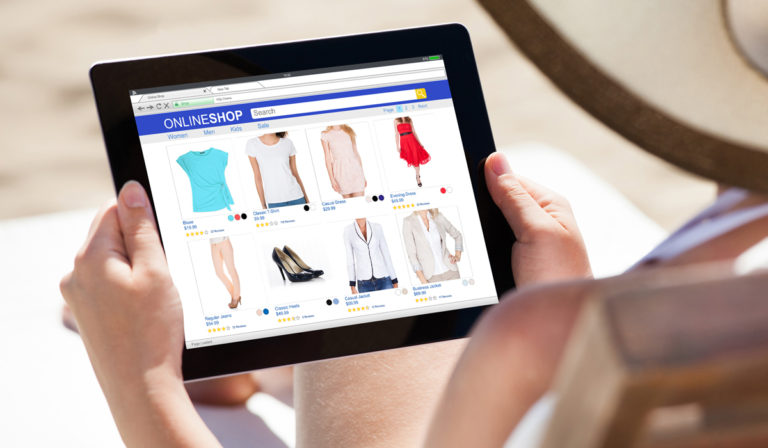 E-handelsraket ökade med 11 300 procent