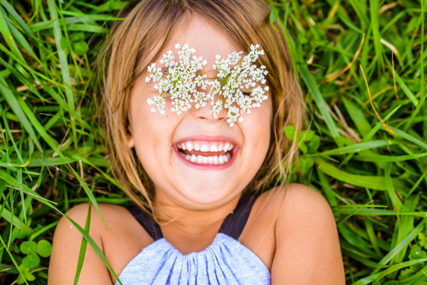 Skaffa en hållbar vision och tänk på vilken värld vill du lämna efter dig till nästa generation. FOTO GETTY IMAGES