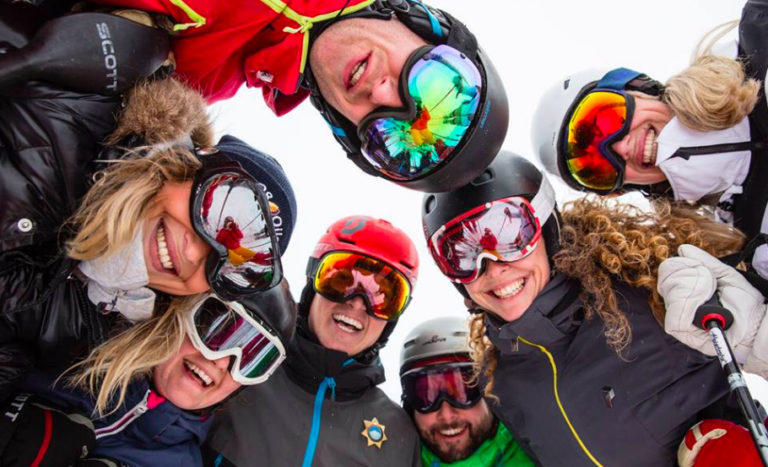 Kickstarta 2019 – åk med oss till Entrepreneur Skiweek