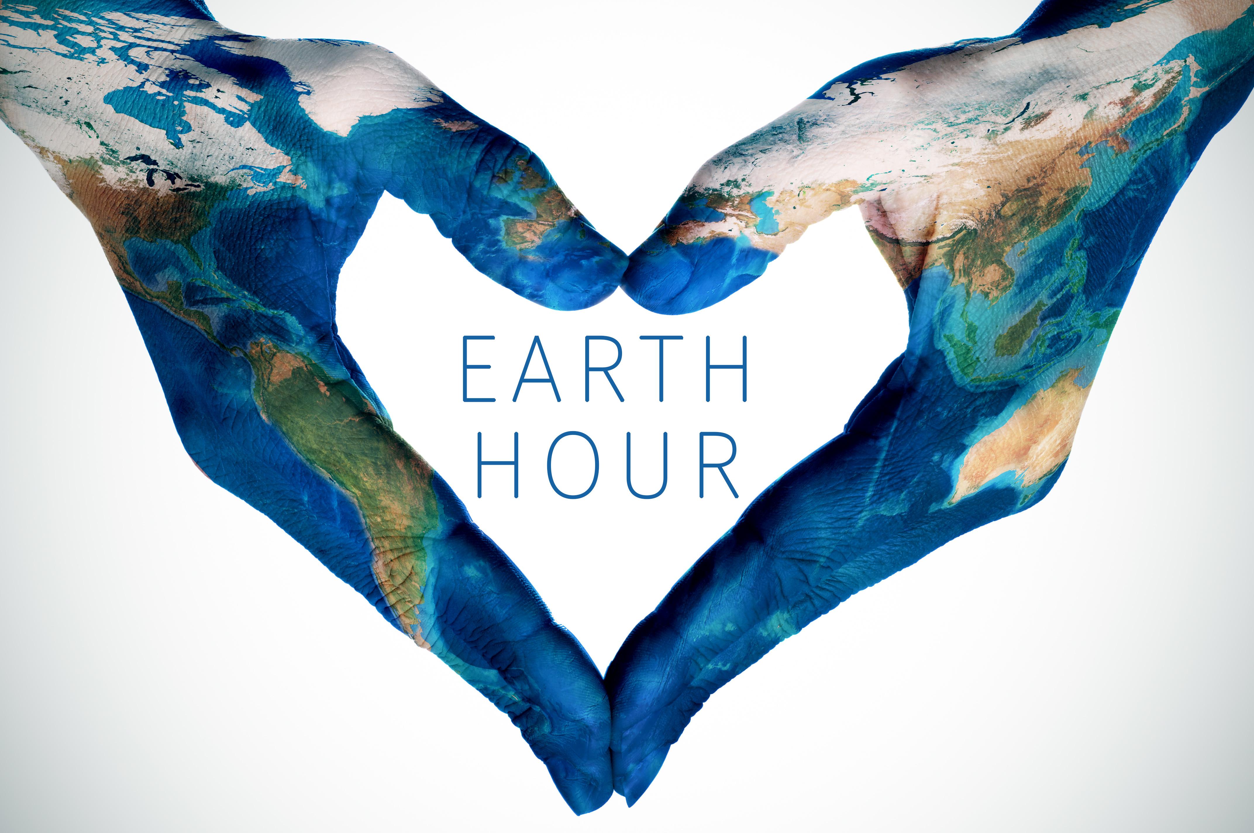 Fixa earth hour varje dag! FOTO ADOBE STOCK