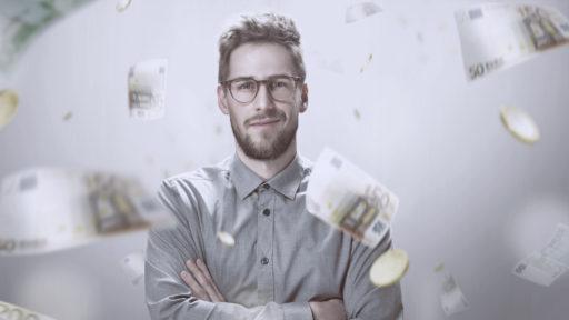 Hur stor lön borde du ha om du vore anställd?