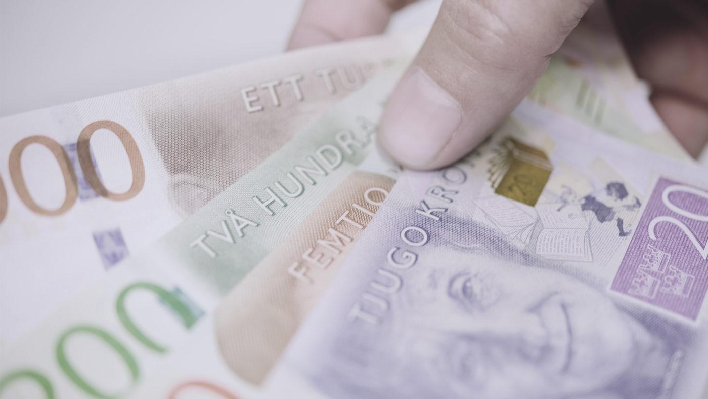 Har pris och lön hängt med inflationen?