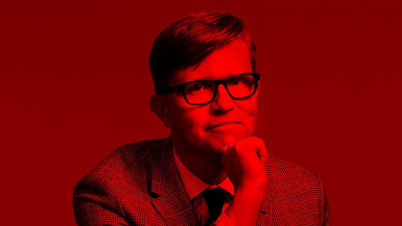Så blir du supereffektiv – möt struktören David Stiernholm i Business Hacks