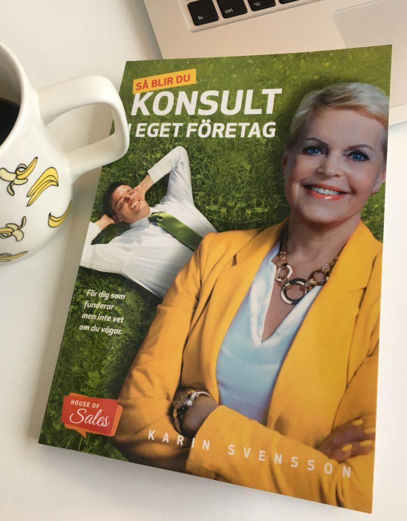 Karin Svensson konsult