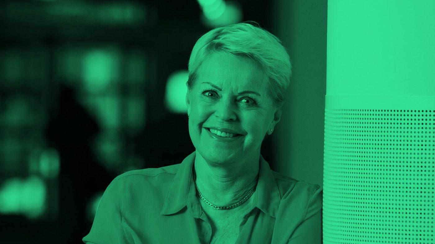 Lyckas som konsult – möt Karin Svensson i Starta Eget-podden
