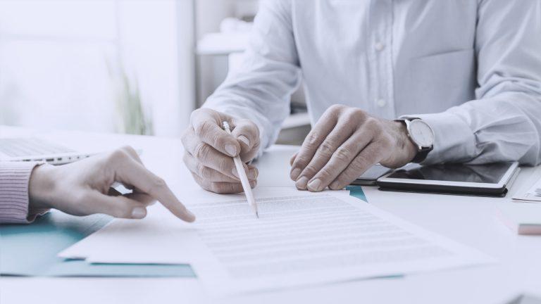 5 viktiga avtal när man startar företag
