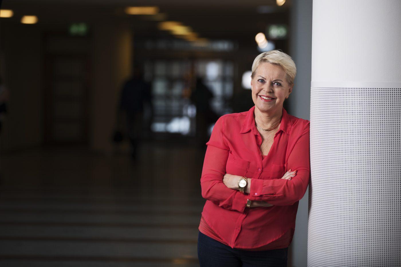 Karin Svensson, säljexpert skriver om att bli konsult