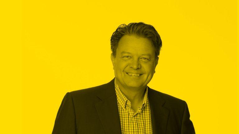 Så blev OBH Nordica ett miljardbolag – möt Thomas Ek i Ordinary People who do Badass Things