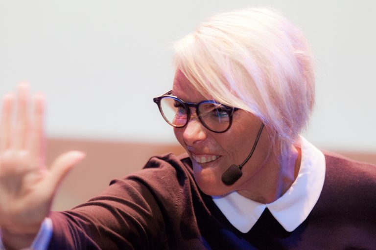 Mia Törnbloms 7 tips till framgång