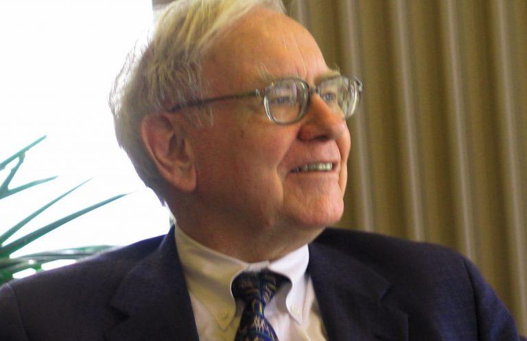 Warren Buffet: Så lyckas du som småföretagare