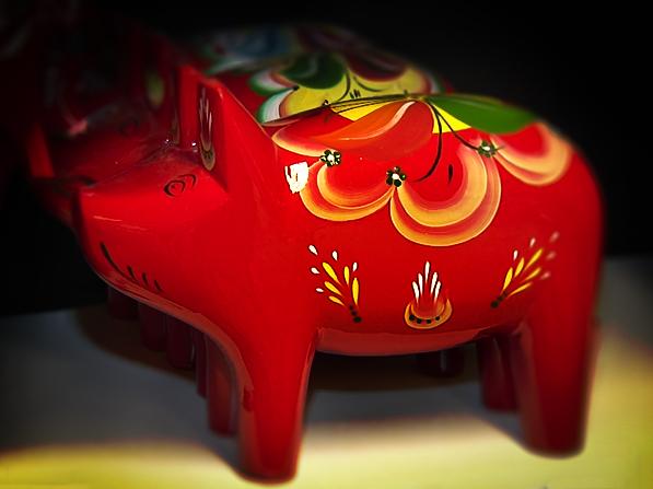 Därför ska du också satsa på grisar i sommar