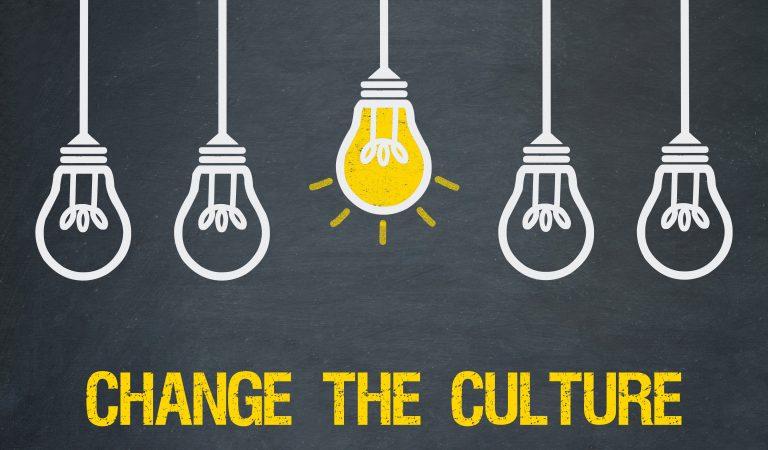 Har ni råd med en halvdan företagskultur?