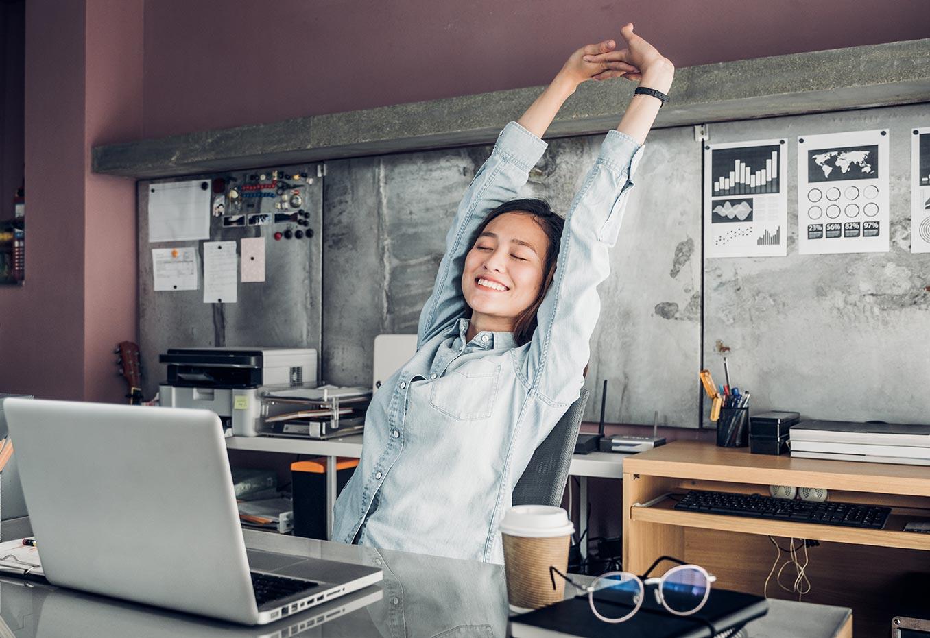Lönetrygghet för småföretagare – visst går det!
