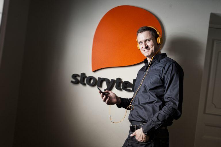 8 vardagsknep bakom succén med Storytel